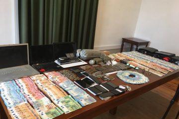 GNR apreendeu 561 artigos contrafeitos em lojas de Paredes